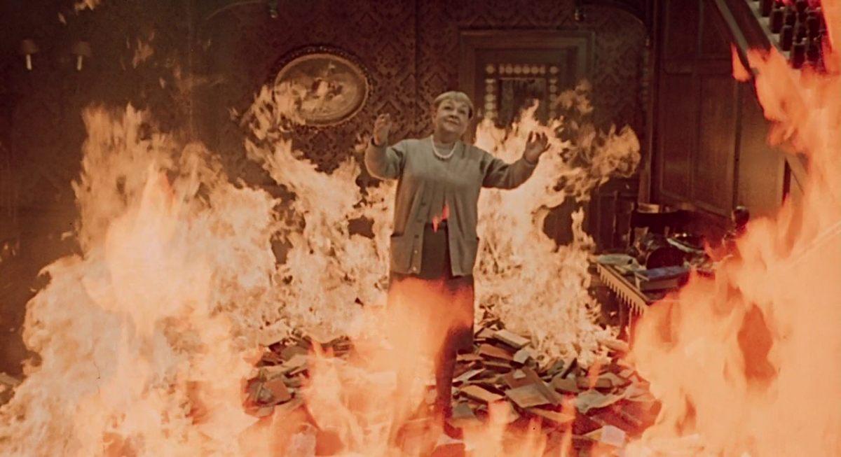 Fahrenheit 451 Film