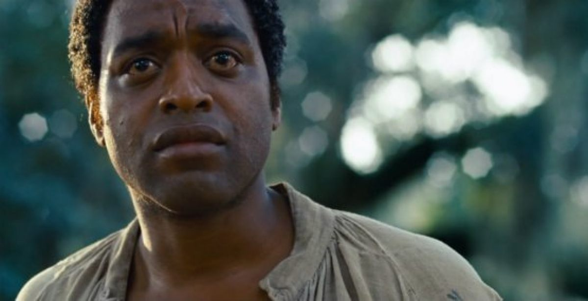 Zero From Holes 2013 9  12 Years a Slave
