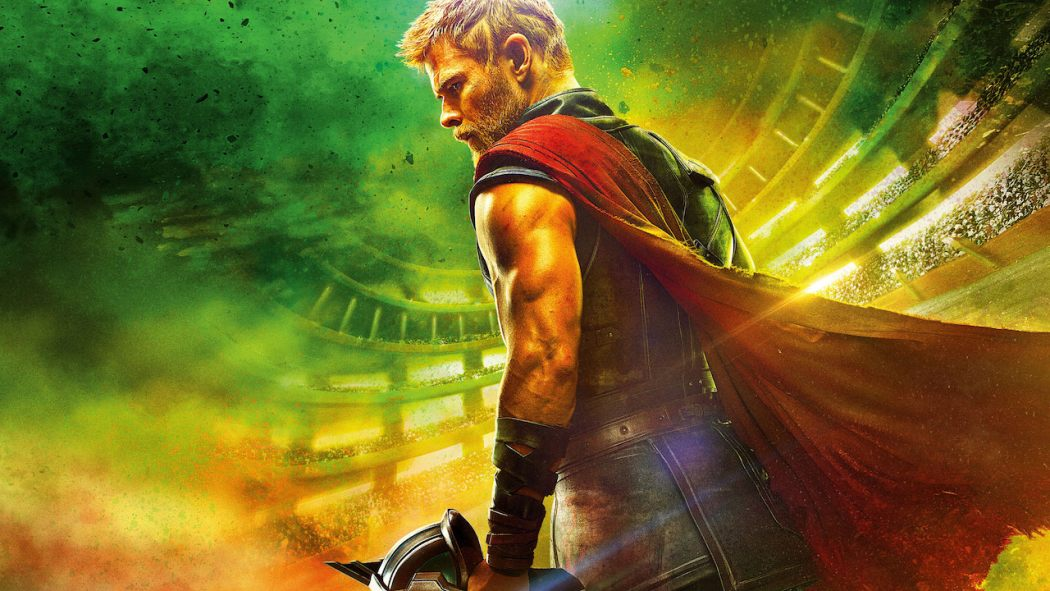 thor ragnarok review this is marvel s funniest movie yet birth