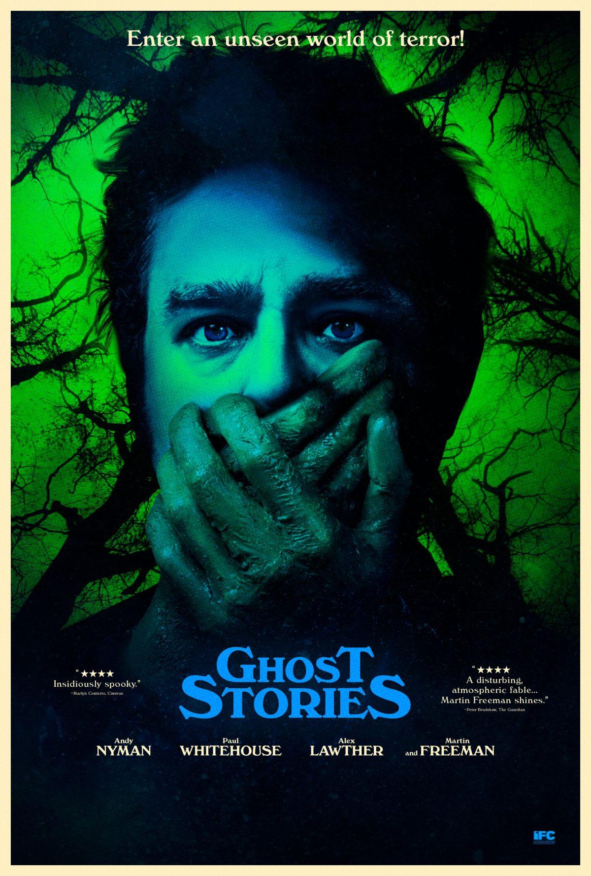 Ghost Story Film