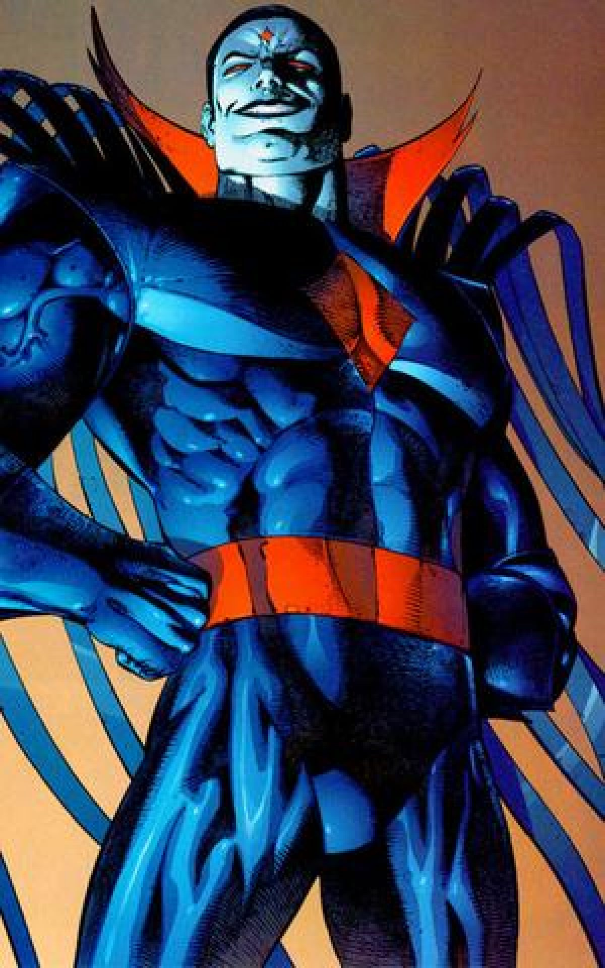 X Men Days Of Future Past Mr Sinister Who Will Peter Dinklag...