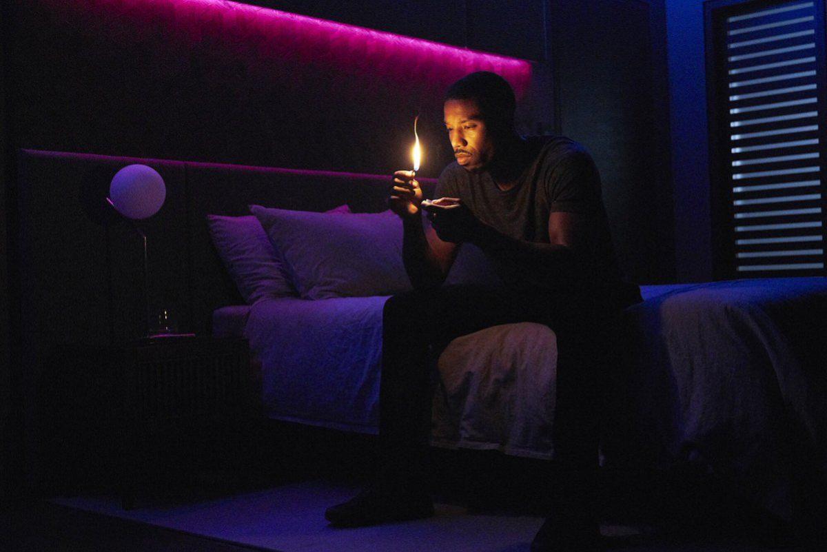 'Fahrenheit 451' Starring Michael B Jordan, Michael Shannon Debuts a Teaser Trailer