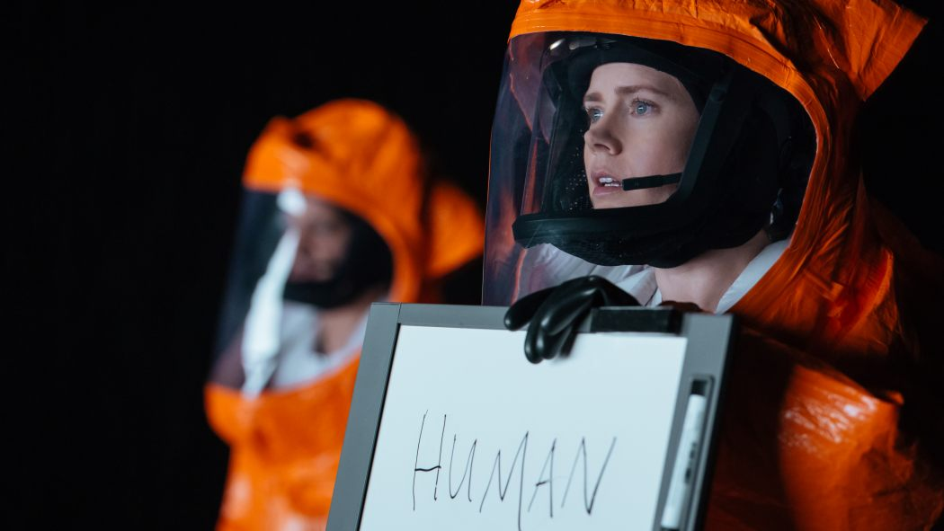 Fantastic Fest: ARRIVAL Is Easily One Of The Year's Best Films