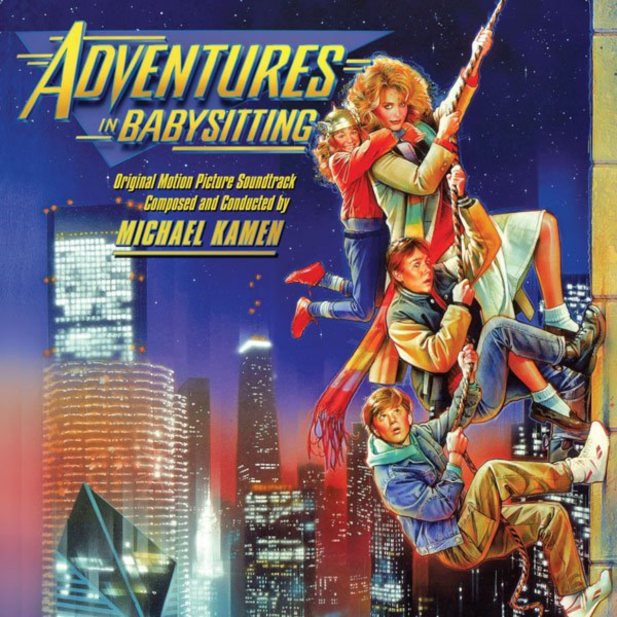 Intrada Records Raises The Bar For Soundtracks In 2015
