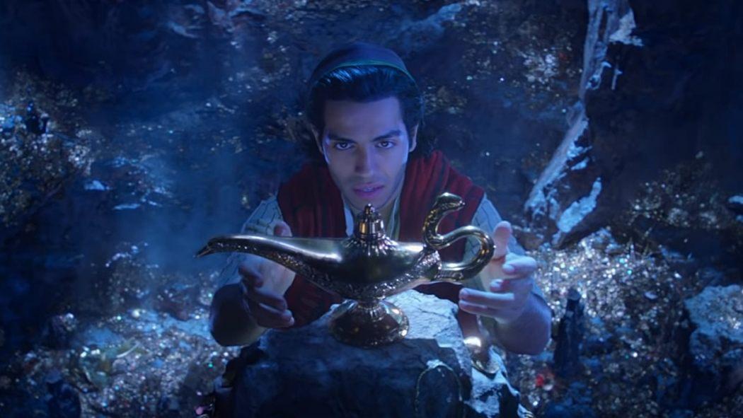 Aladdin Disney Movies Full Length