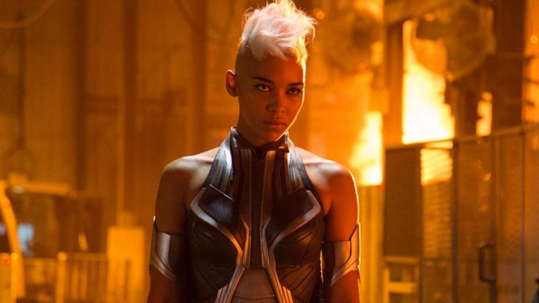 Alexandra Shipp To Join The New Adventures Of Shaft