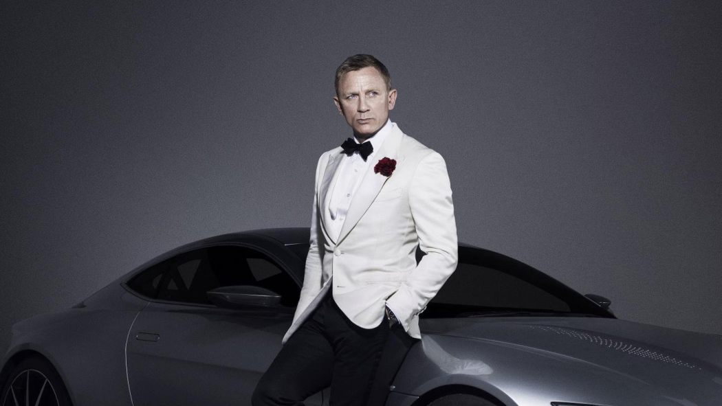 Of Course 007's Producers Want Daniel Craig Back For BOND ...