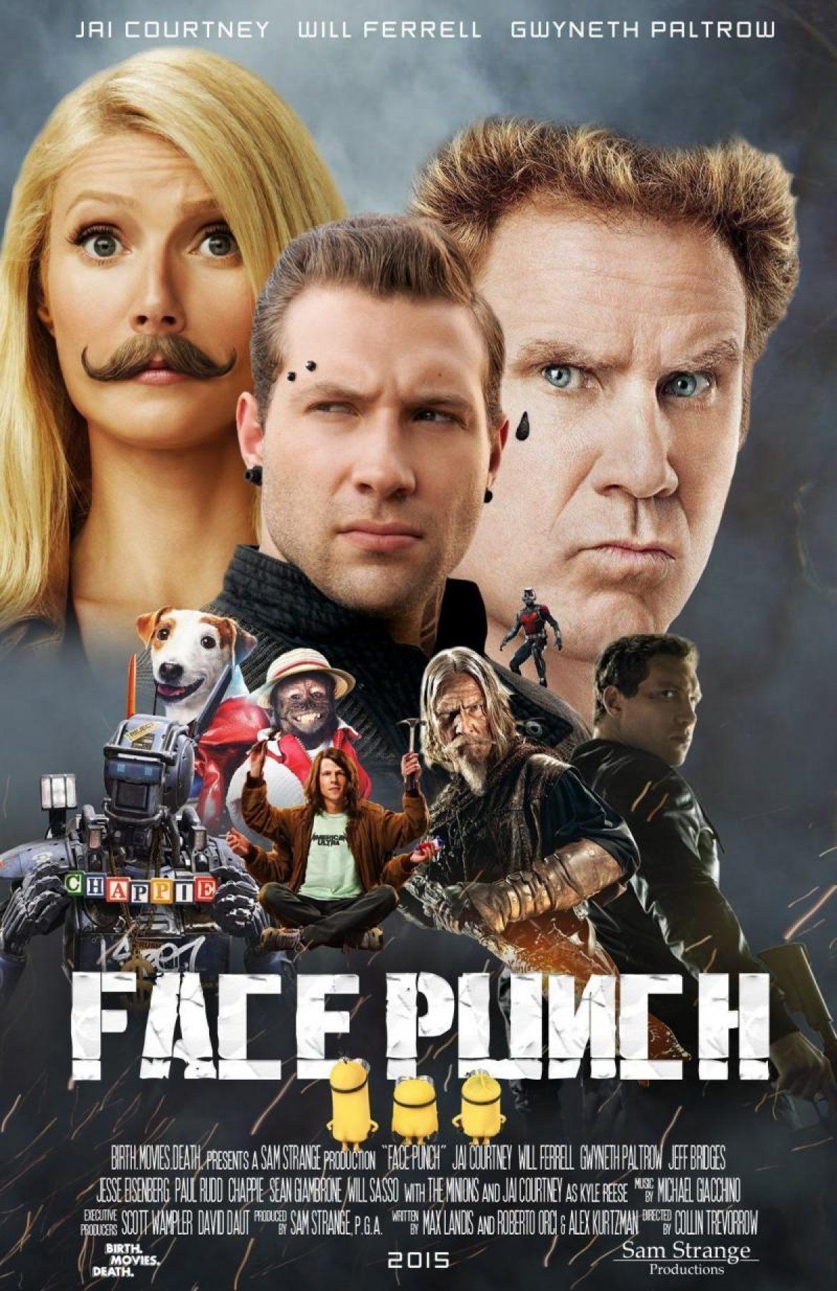 «Год В Кино 2016» — 2004