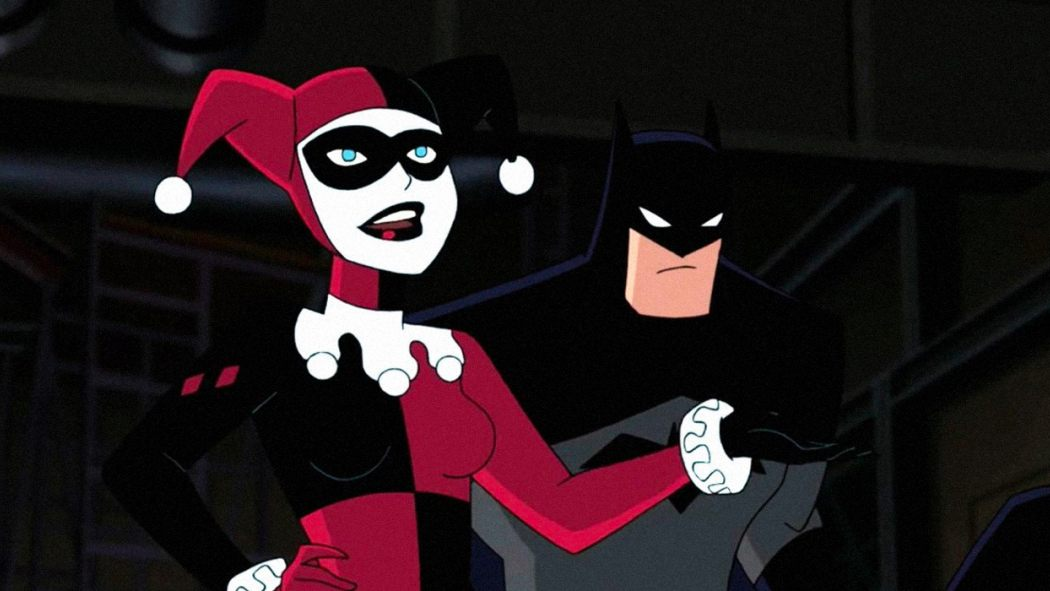 BATMAN AND HARLEY QUINN Trailer Offers A Most Unlikely ...