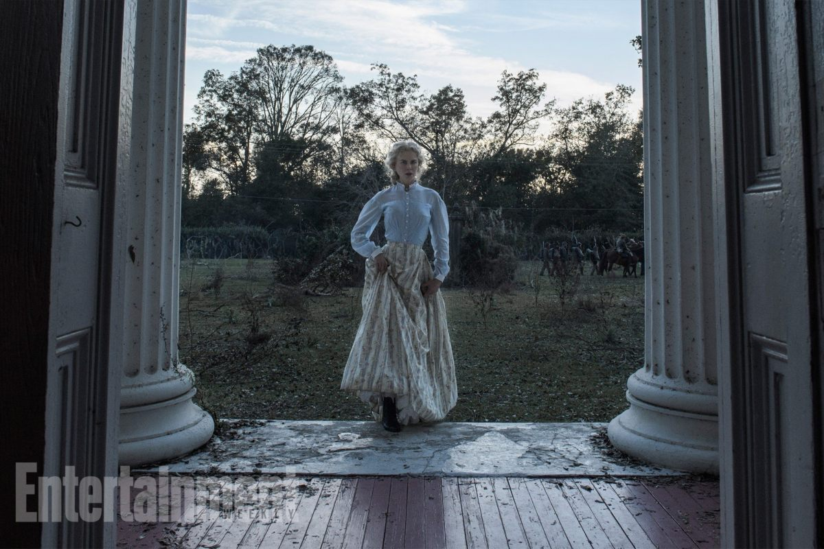 'The Beguiled' Teaser: First Look At Sofia Coppola's Civil War-Set Drama