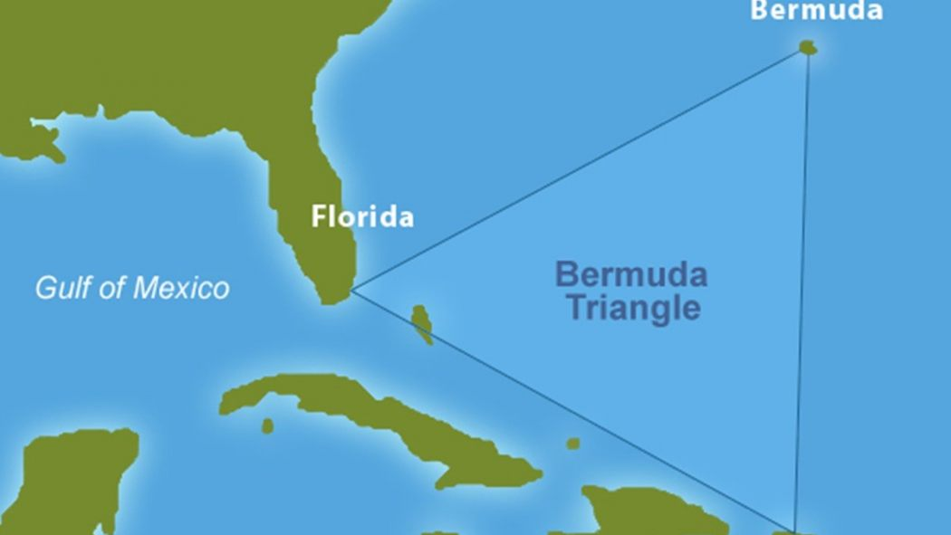 Boats' Disappearance In Bermuda Triangle Explained By New Theory