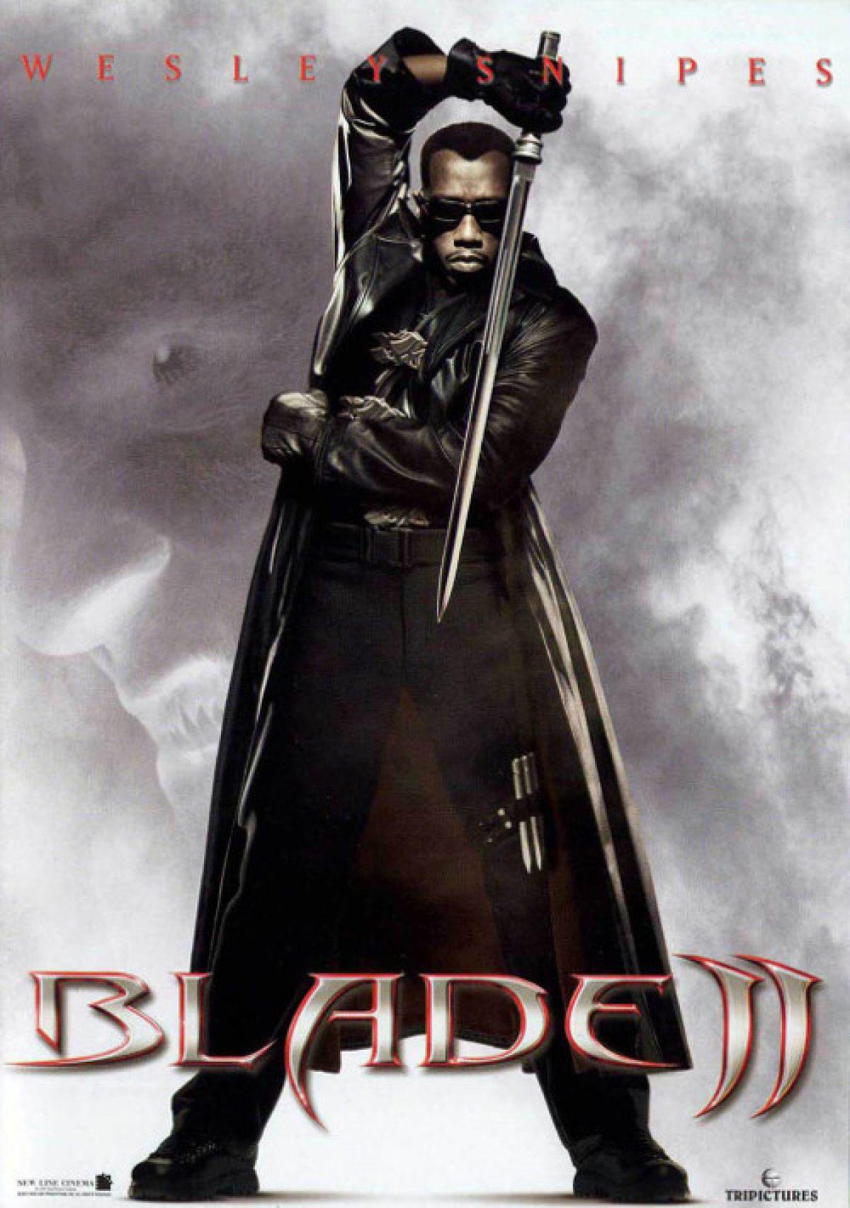 Blade II 2002 MULTi 1080p AMZN WEB-DL DDP 5.1 (En.Fr) H264-DDR | 11 GB |