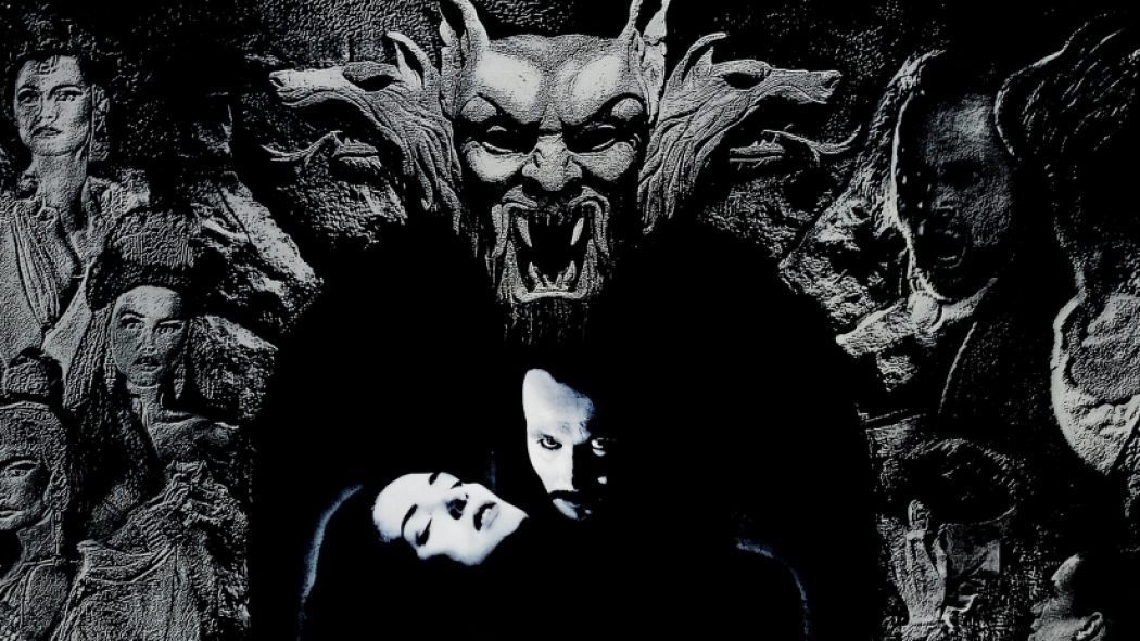 Bram StokerS Dracula Stream