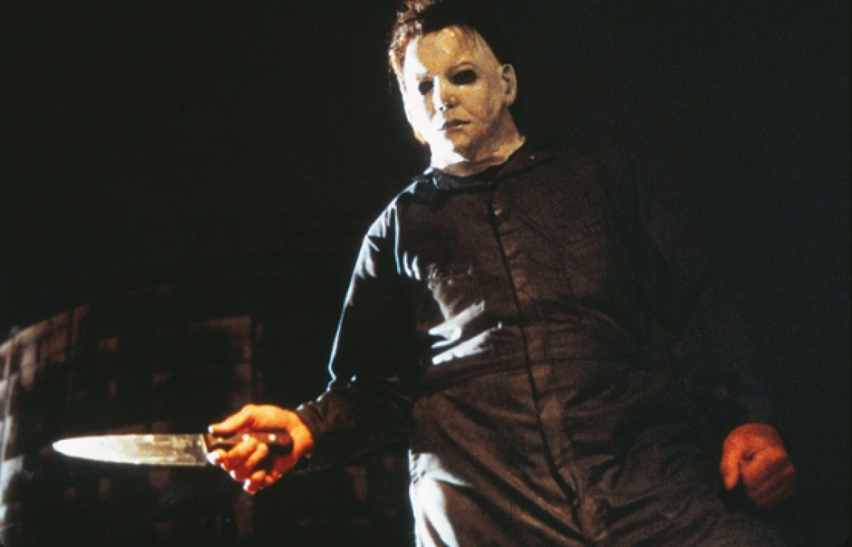 Collins' Crypt: HALLOWEEN 6 - Producer's Cut vs Theatrical