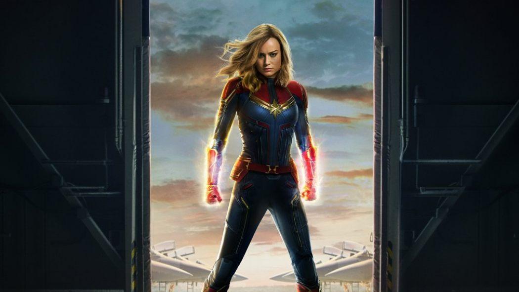 Captain Marvel Coffee