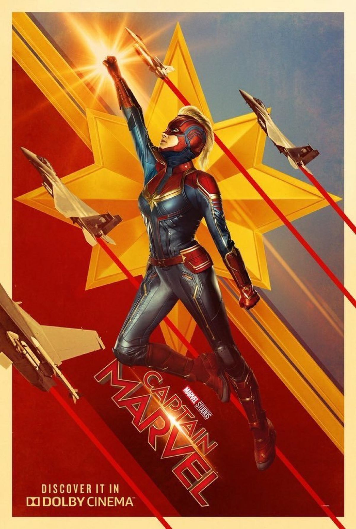 81 Best Images About Bi Level Homes On Pinterest: This Might Be The Best CAPTAIN MARVEL Trailer Yet