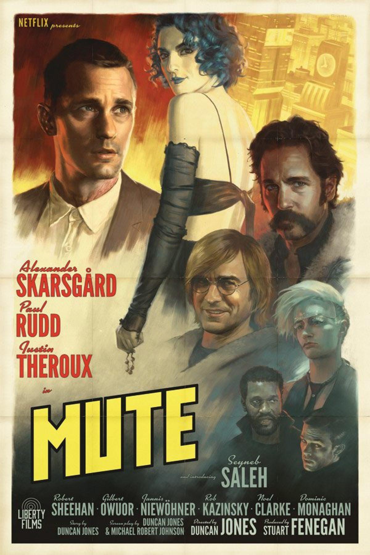 Film Mute