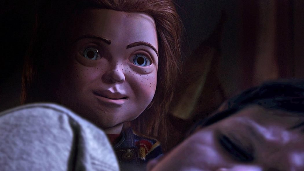 Movie Poster 2019: CHILD'S PLAY Review: A Self-Aware Reboot That's