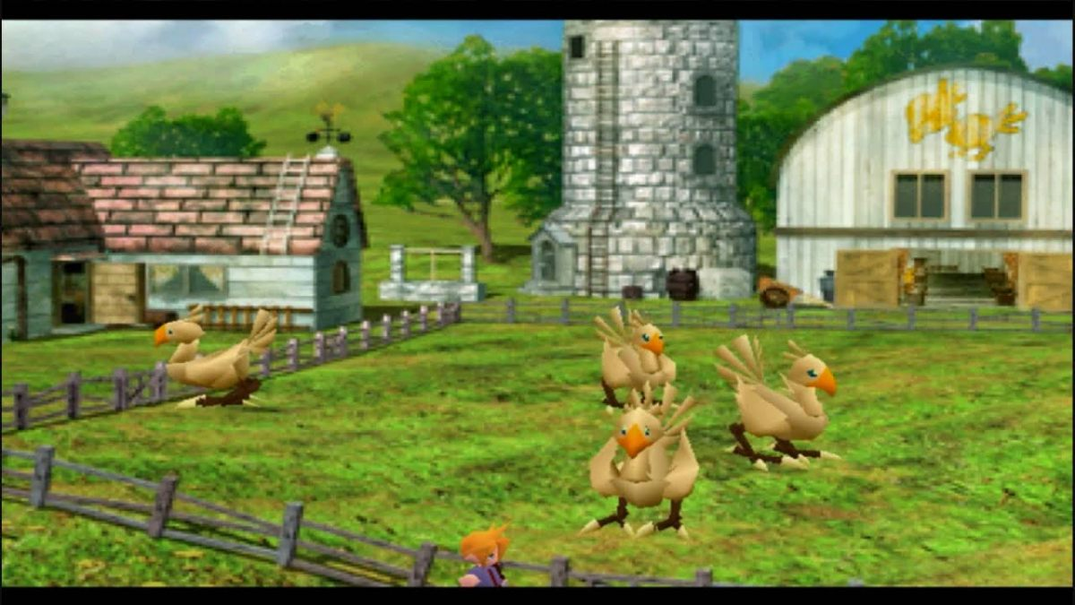 Final Fantasy: Crystal Chronicles Remastered Edition Releases This Winter