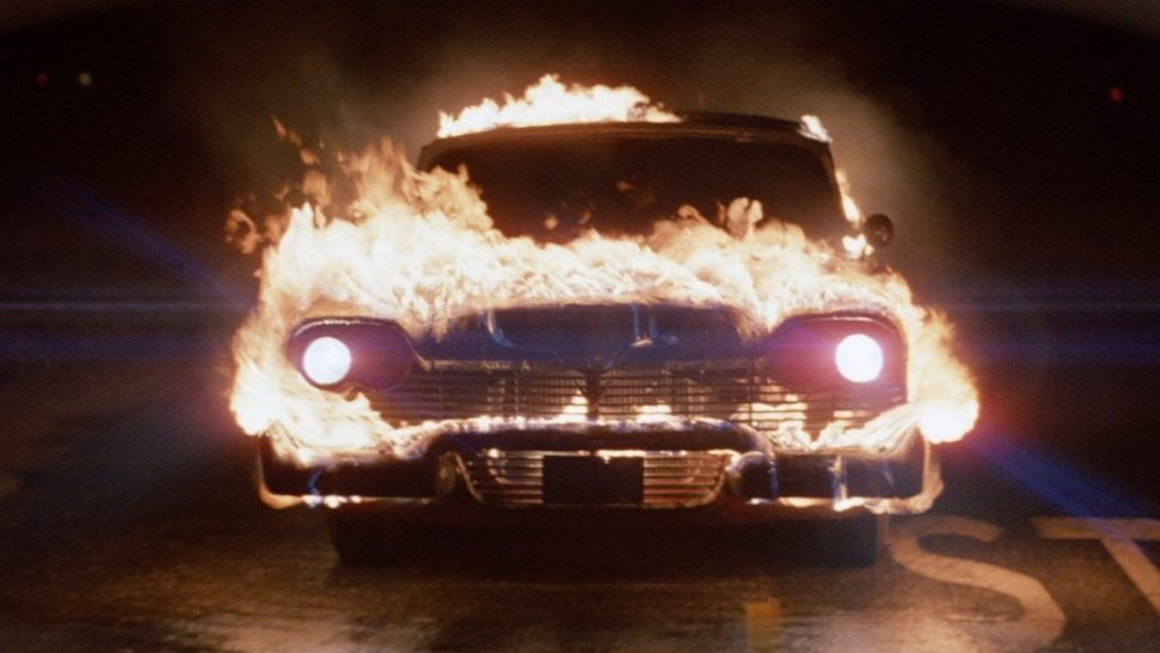 John Carpenter's CHRISTINE Is GREASE In Hell | Birth.Movies.Death.