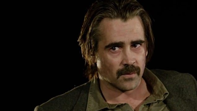 Colin Farrell To Hunt Whales, People In THE NORTH WATER