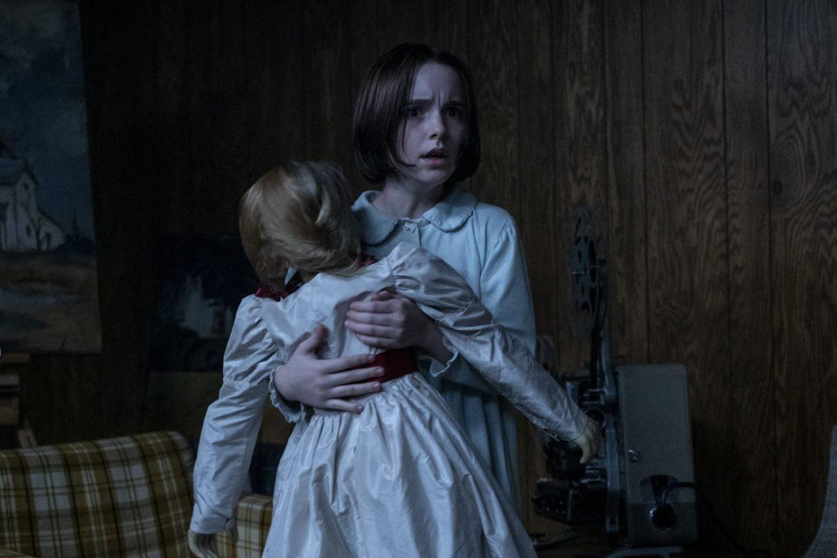 Annabelle 3 Film (2019) · Trailer · Kritik ·