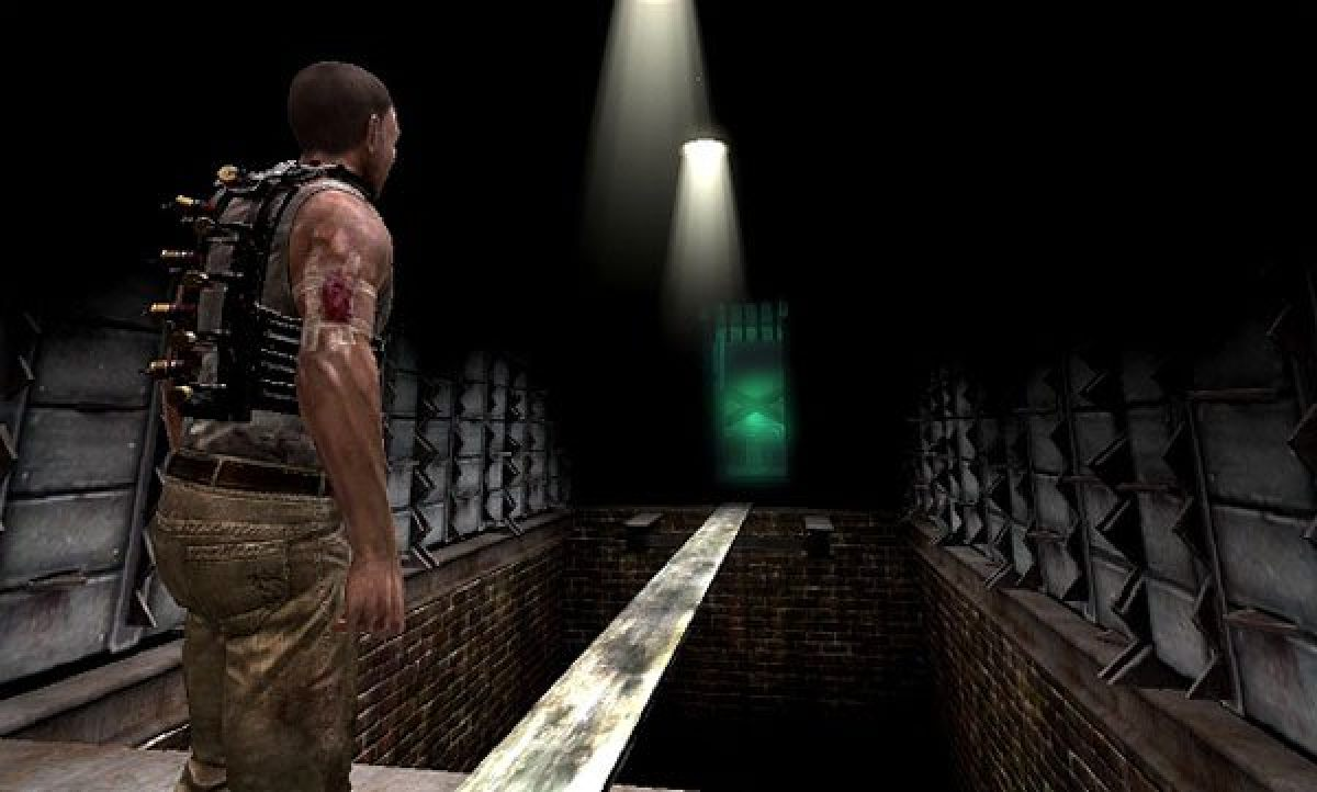 Collins' Crypt: Do You Want To Play (Another) Saw Video Game