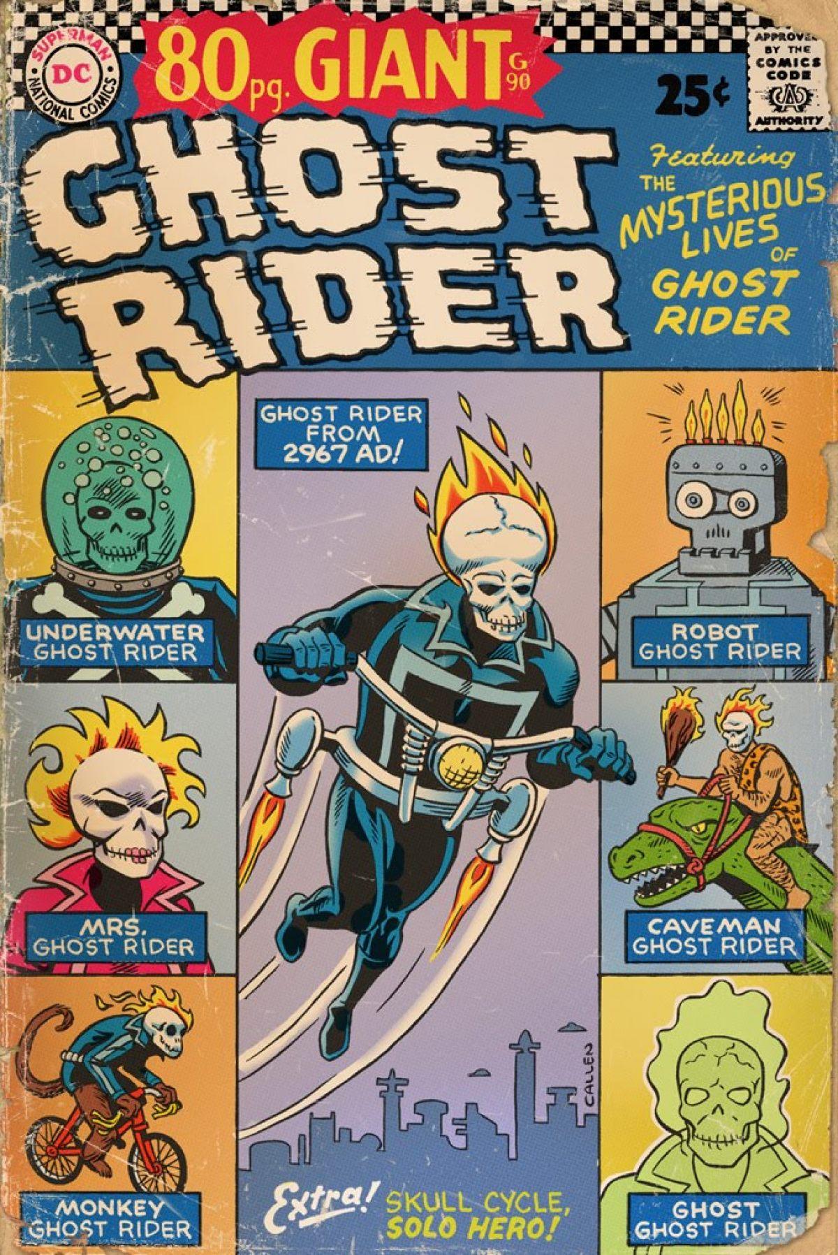 Ghost rider sex sex video
