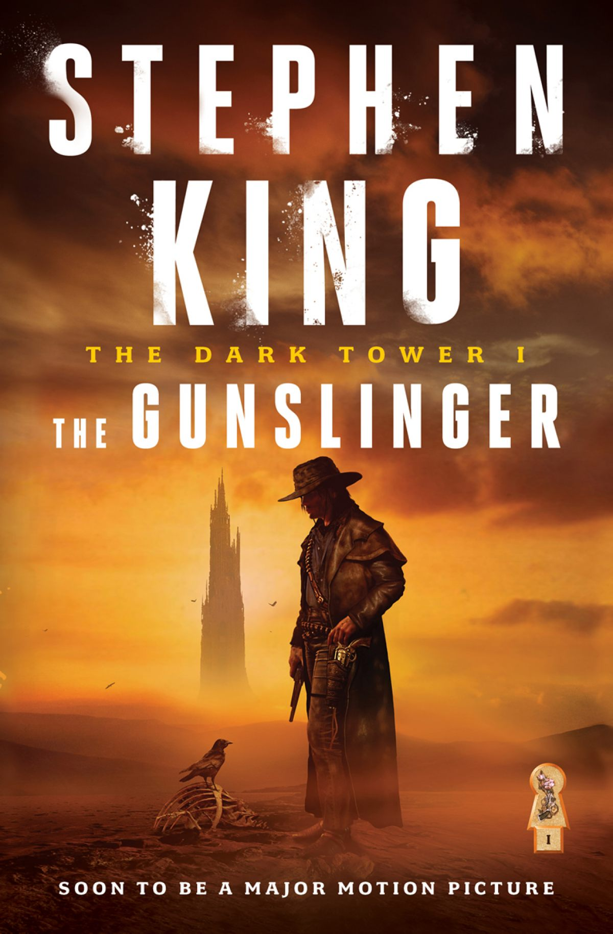 The Dark Tower Buch