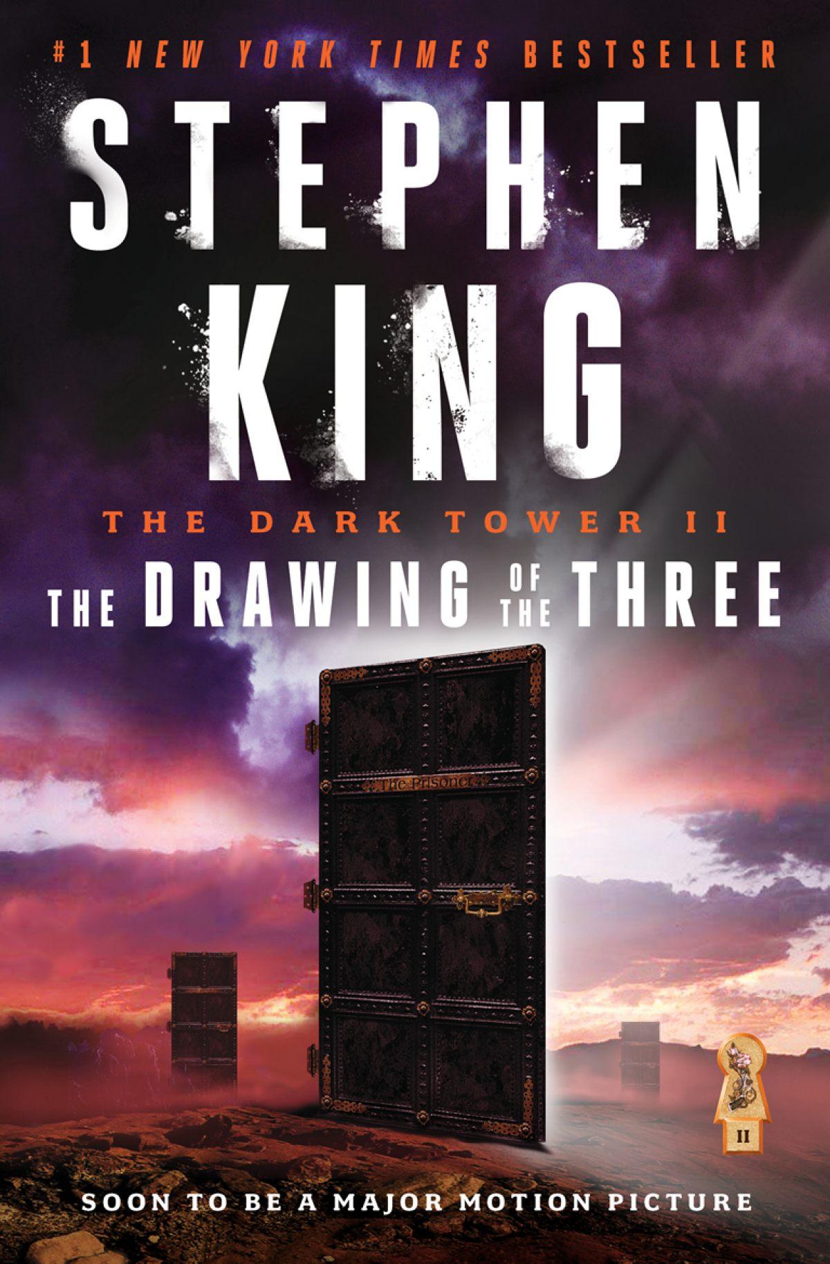 dark tower complete set