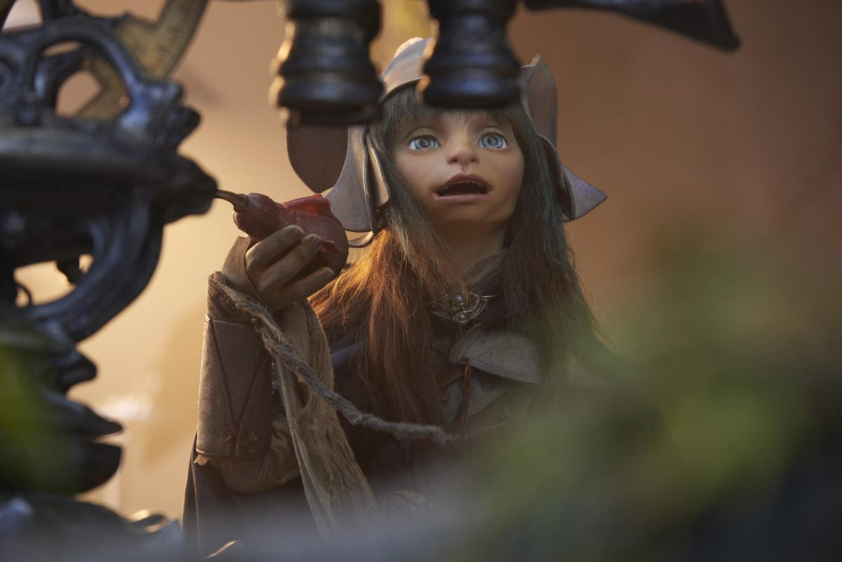 Netflix Reveals New 'Dark Crystal' Series Images and Release Date