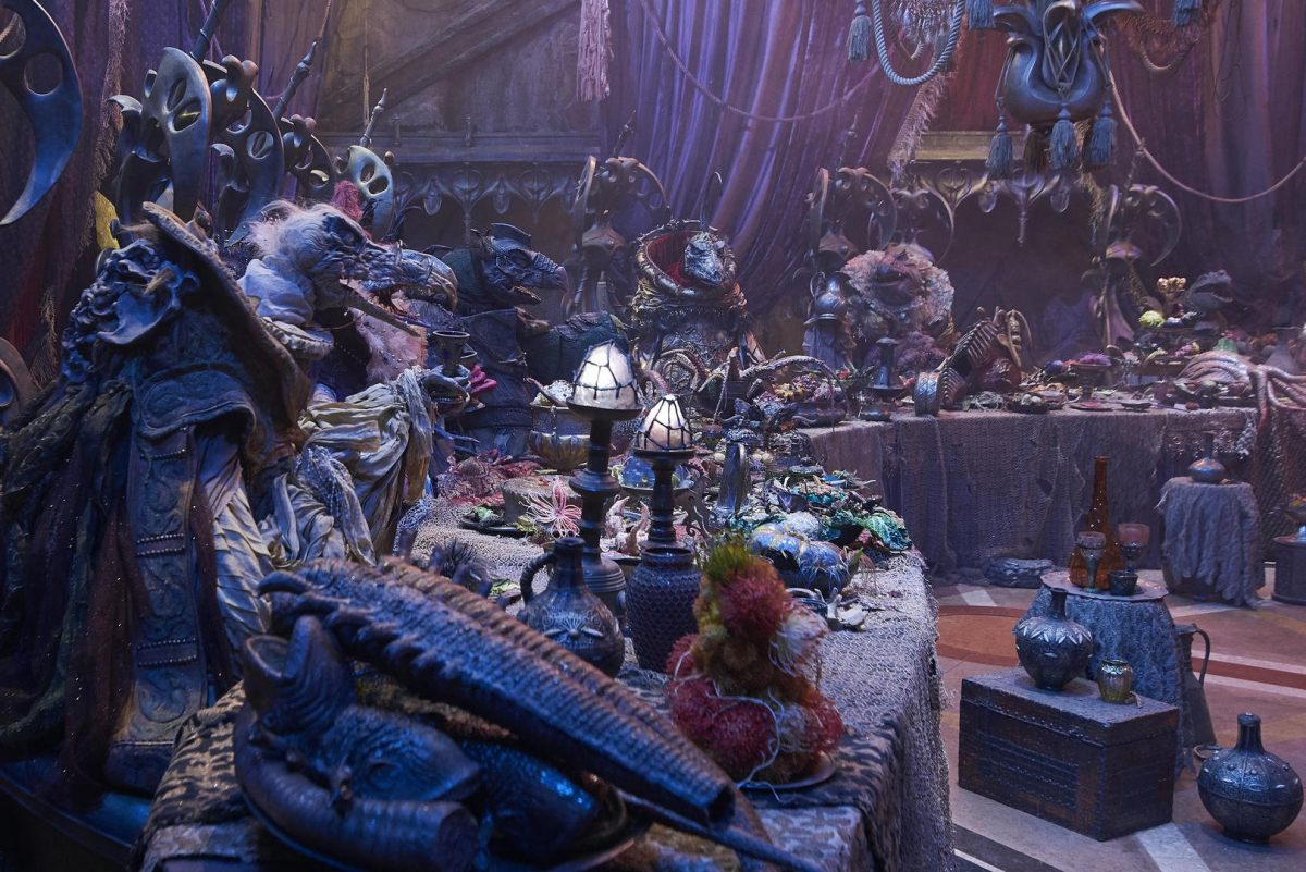 THE DARK CRYSTAL: AGE OF RESISTANCE Release Date and Images