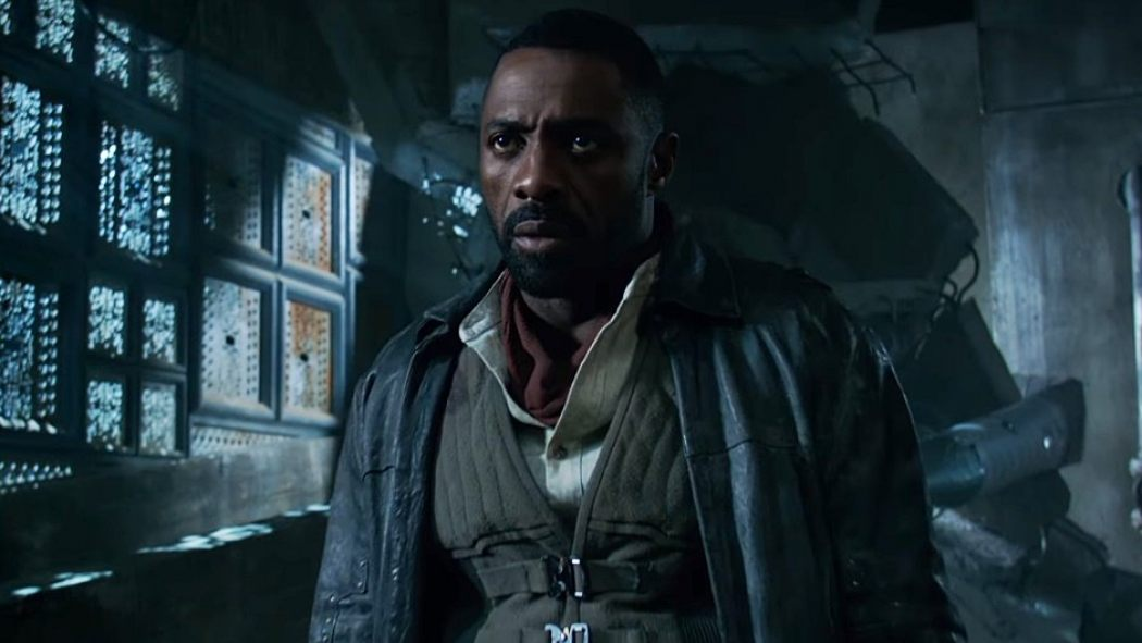 The Dark Tower: Stephen King Reveals New Poster for- IGN