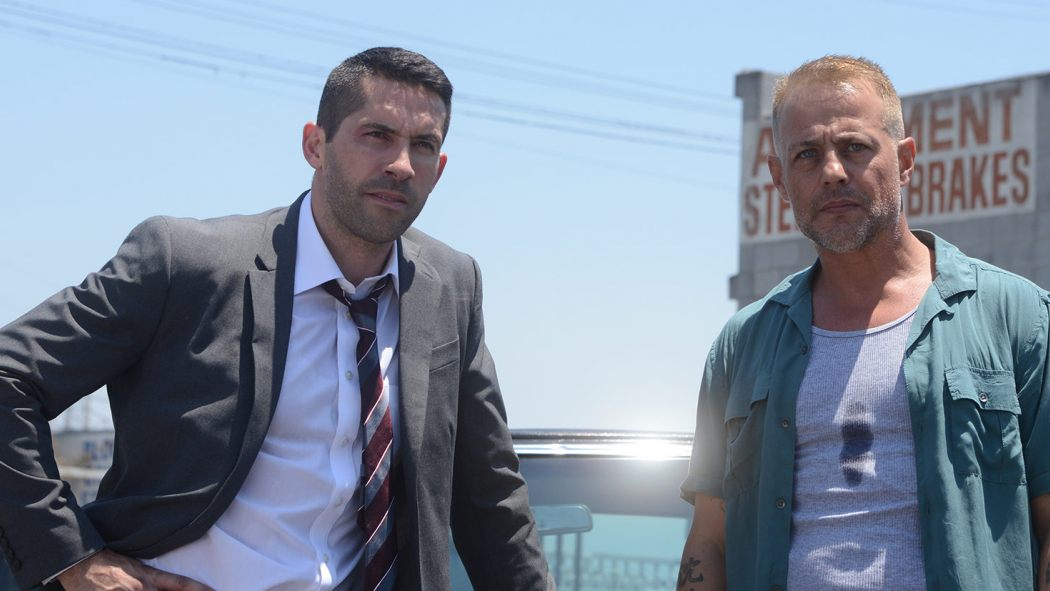 THE DEBT COLLECTOR Review: Scott Adkins Gets His 48 Hrs ...