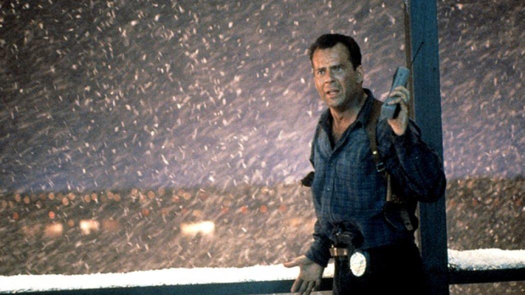 Holiday Travel Woes Die Hard 2 1990 Birth Movies Death
