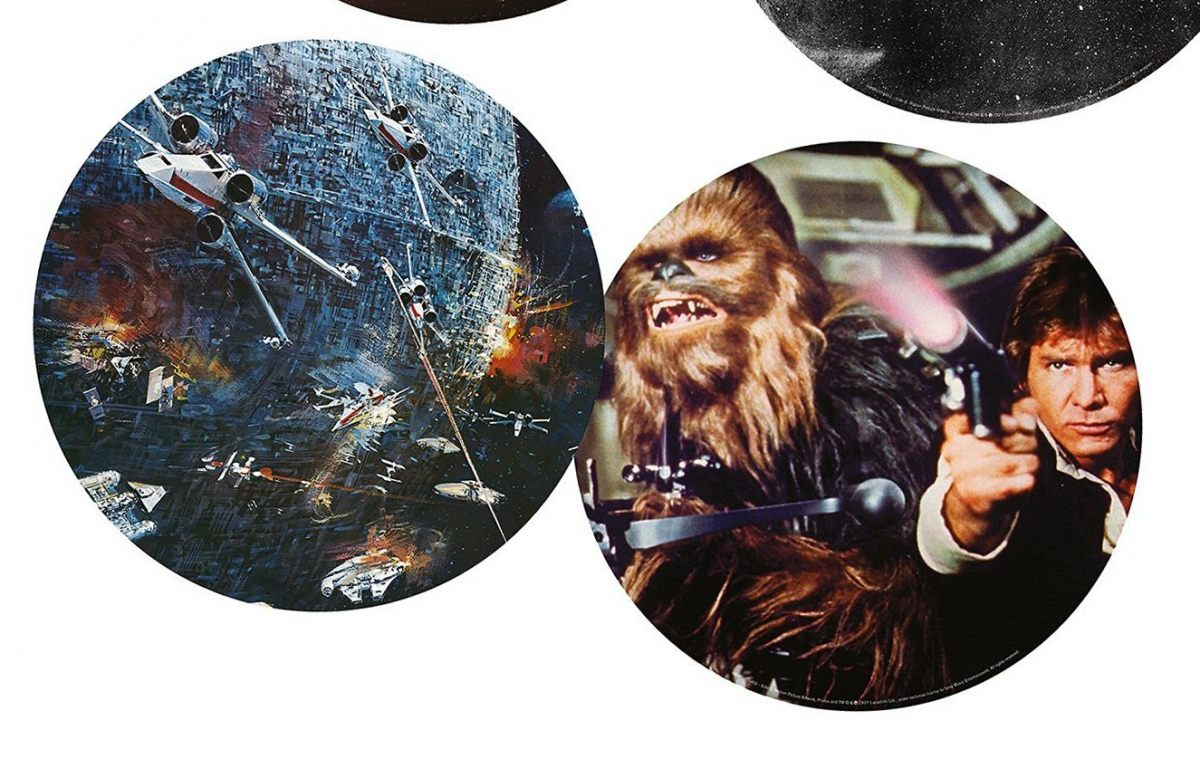 The Original Star Wars Soundtrack Is Getting An Incredible