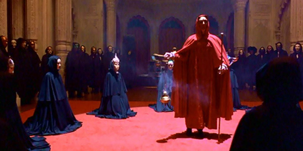 A Case For Greatness Eyes Wide Shut Birth Movies Death