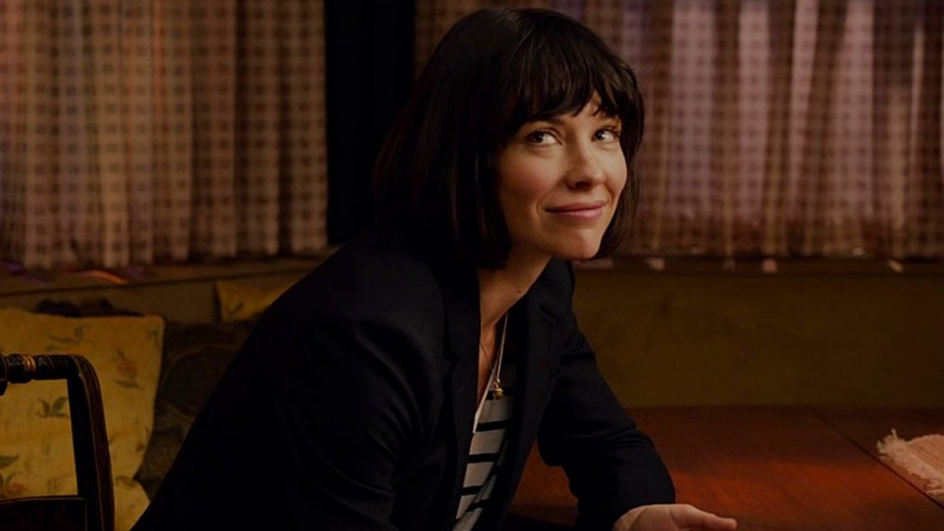 Evangeline Lilly Will Give Birth To The Antichrist On