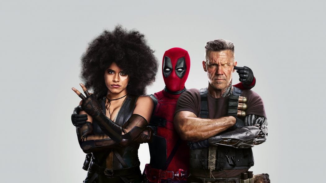 deadpool review digital trends