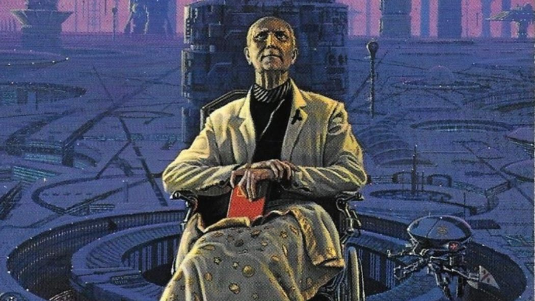 Apple Moves Forward With A Series Based on Isaac Asimov's FOUNDATION Trilogy | Birth.Movies.Death.
