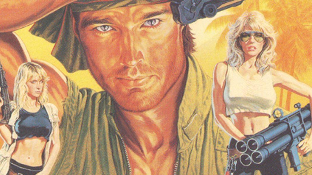 Everybodys Into Weirdness Hard Ticket To Hawaii 1987 Birth Movies Death
