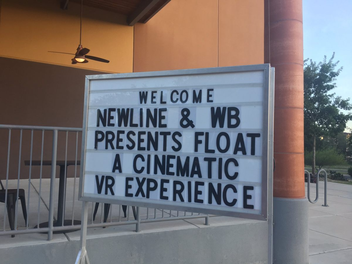 We Used Virtual Reality To Meet Dat Boi Pennywise Birth
