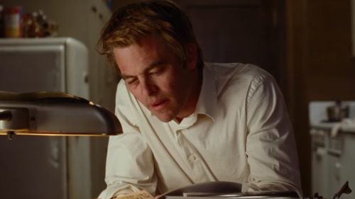 Image result for chris pine i am the night episode 3