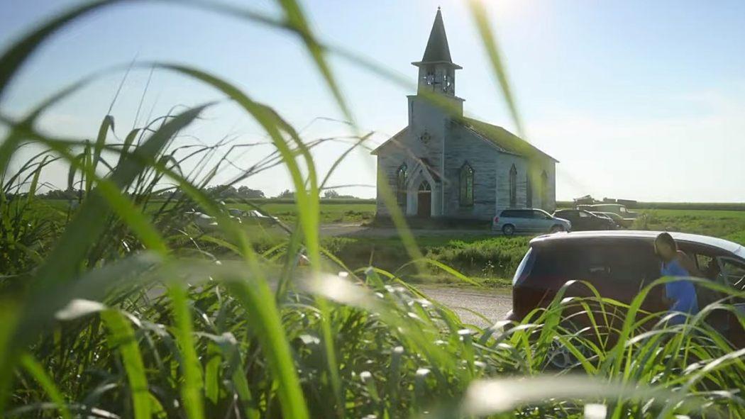 ผลการค้นหารูปภาพสำหรับ in the tall grass film FIRST SCENES