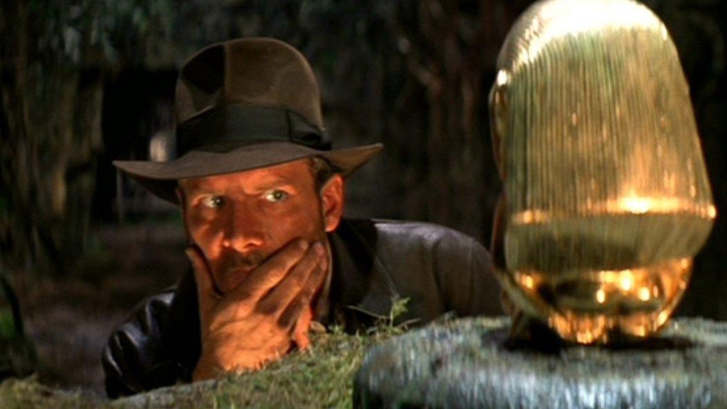 Indiana Jones Filme Stream