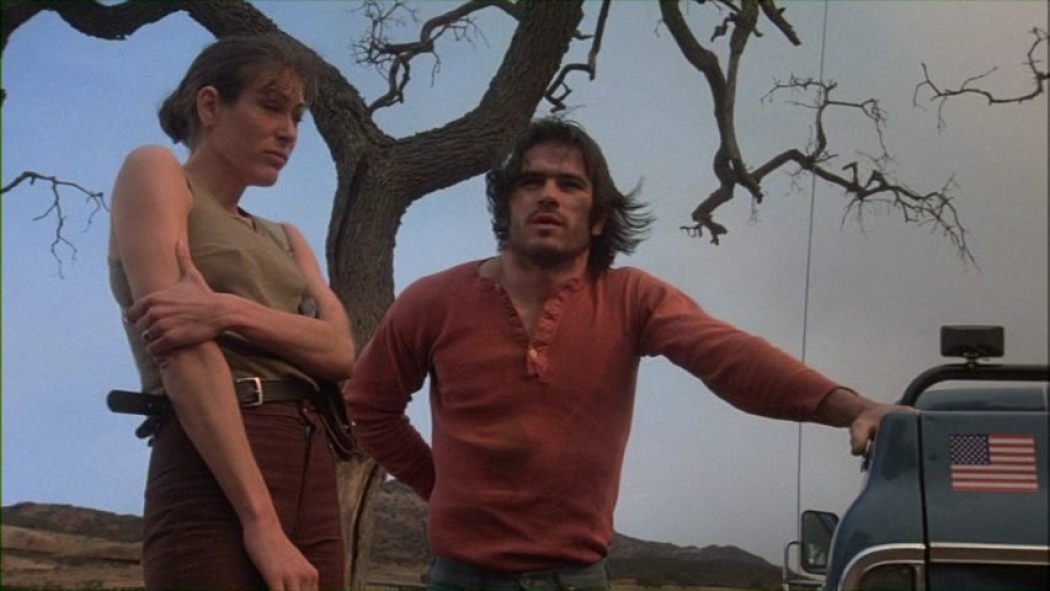 The Savage Stack - JACKSON COUNTY JAIL (1976)