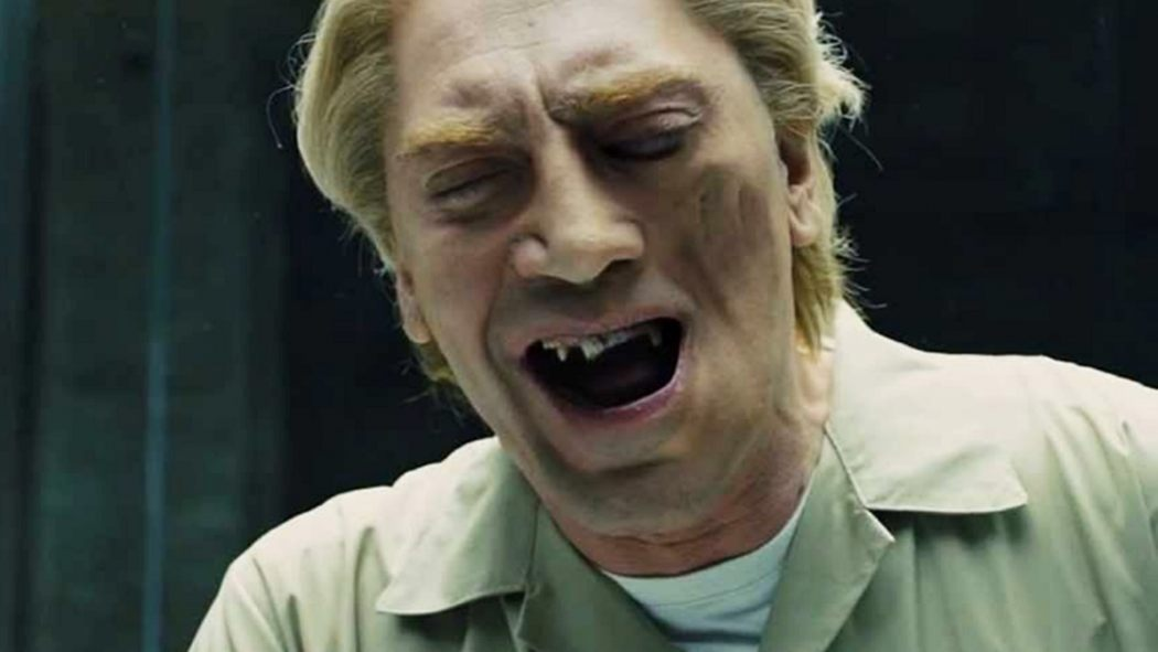 Javier Bardem In Talks For Universal's New FRANKENSTEIN ... Javier Bardem