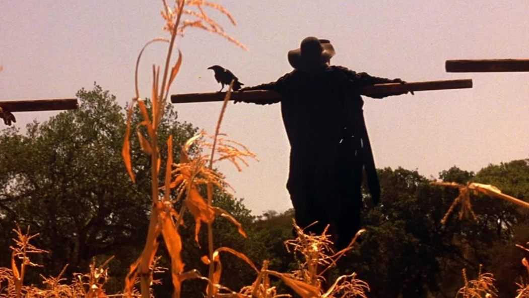 Jeepers creepers porn