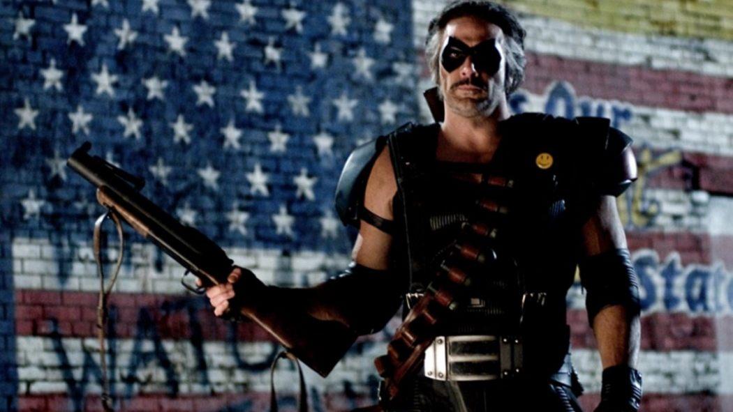 Jeffrey Dean Morgan Will Battle Giant Monsters In Rampage