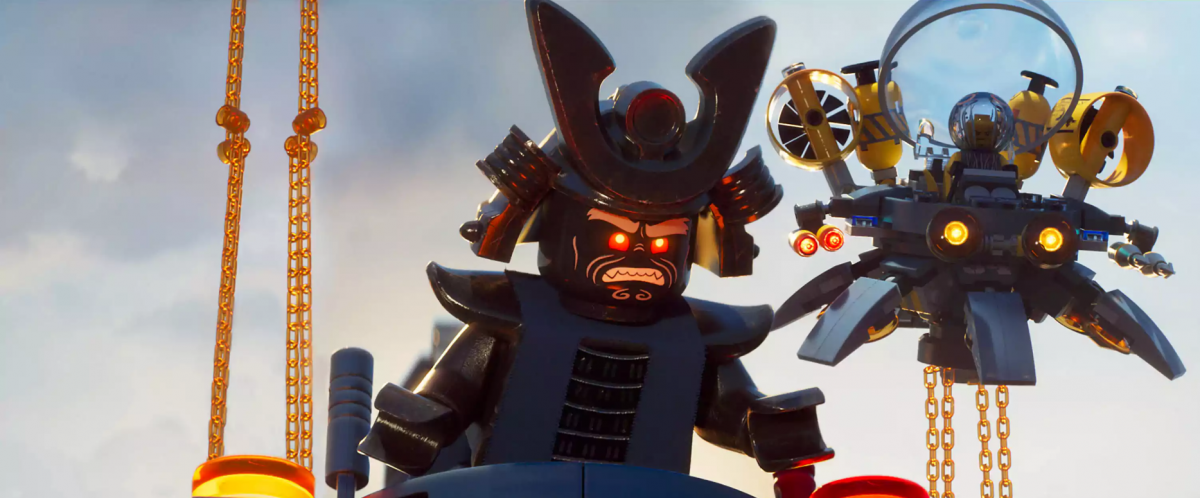It's Time To Meet The Cast Of THE LEGO NINJAGO MOVIE | Birth ...